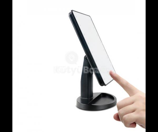 Profi kozmetikai tükör LED világítással