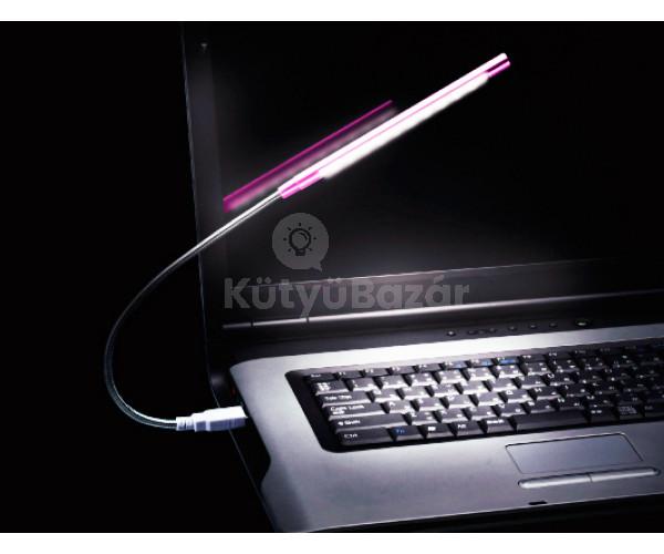 USB LED lámpa laptophoz