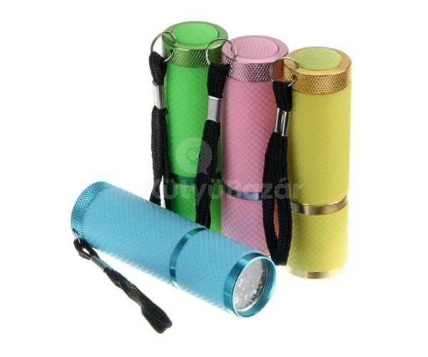 Mini körömszárító UV lámpa