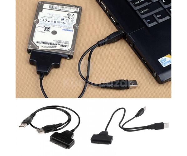 SATA USB átalakító kábel