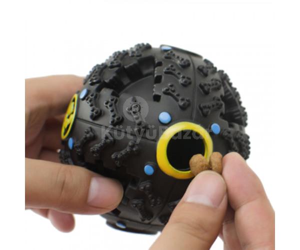 Kisállateledel-adagoló labda