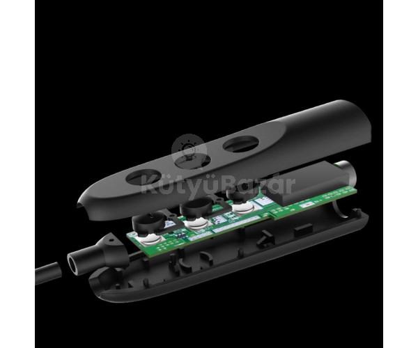 Lightning átalakító 3,5 mm-es jack csatlakozóhoz