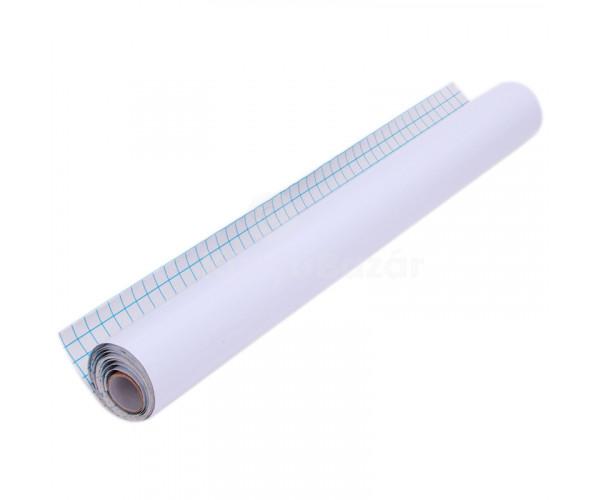 Falra ragasztható PVC rajzlap