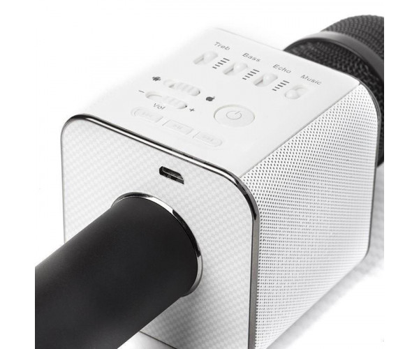 Vezeték nélküli hangszórós mikrofon