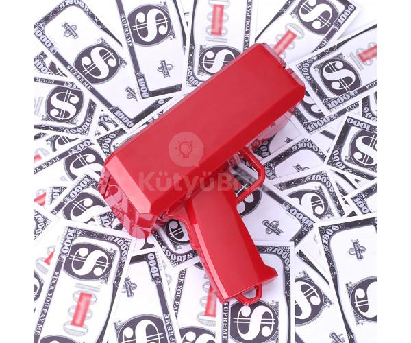 Pénz pisztoly