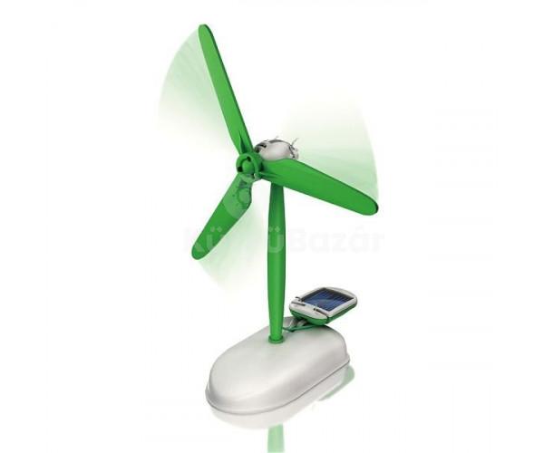 6 az 1-ben napelemes solar Robot Készlet napelemes játék