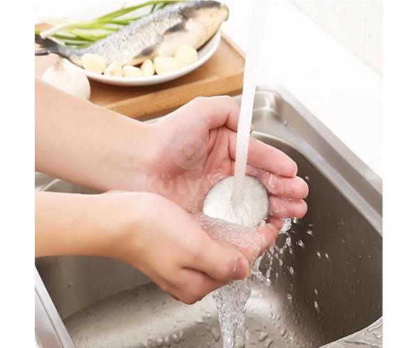 Acél szappan