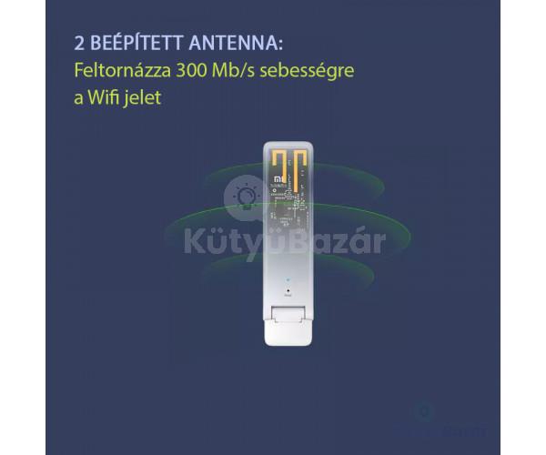 XIAOMI MI USB Wifi erősítő