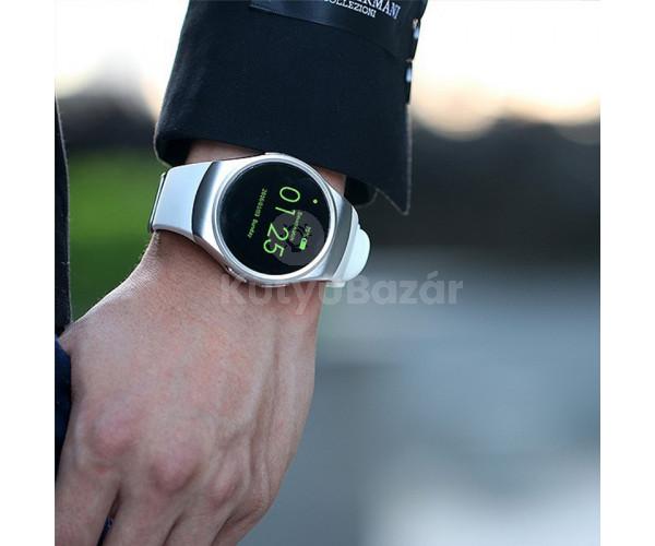 KW18 GPS okosóra