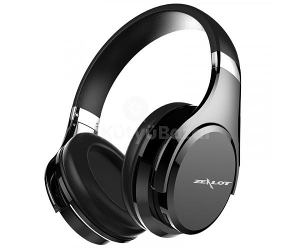 Zealot B21 Érintés vezérelhető Bluetooth fejhallgató mikrofonnal