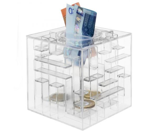 Money Maze Pénz labirintus