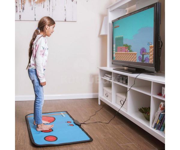 Játékszőnyeg, retro játék, retro játékszőnyeg - 200 játékkal