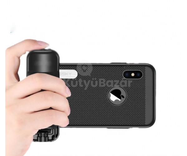 Hordozható mobil kamera stabilizátor