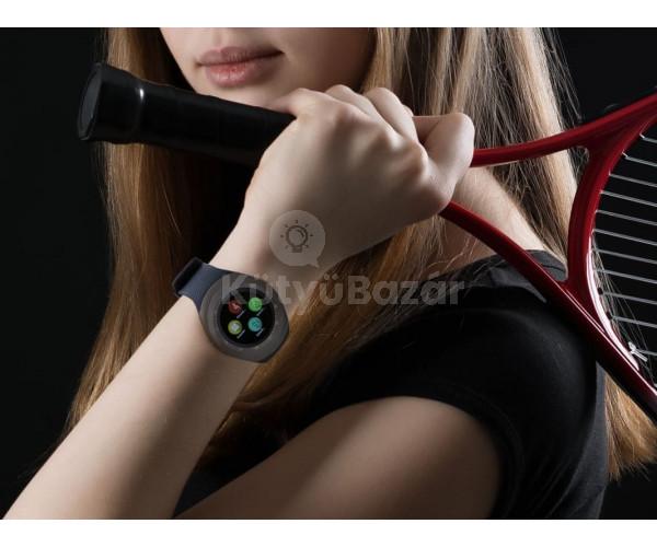 Sport okosóra, pulzusmérő okosóra, android okos karóra