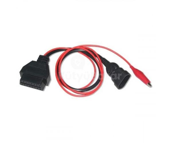 FIAT diagnosztika FIAT OBD átalakító OBD FIAT kábel