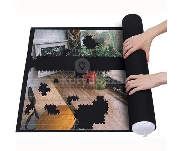 Puzzle szőnyeg, puzzle alátét