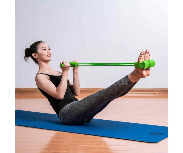 Fitness erősítő kötél