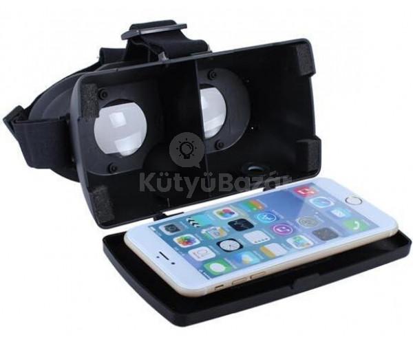 látószemüveg szimulátor