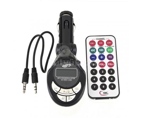 Fm transmitter mp3