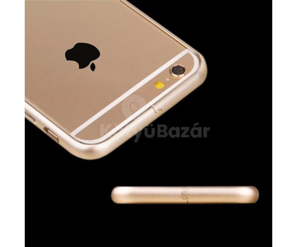 Alumínium tok iPhone 6 Plus/6S Plus-ra
