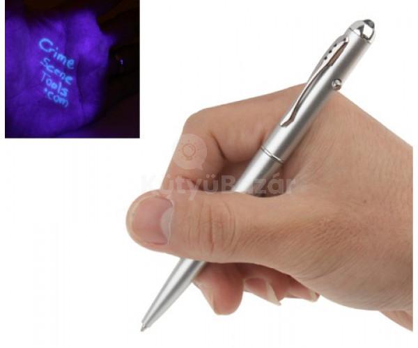 UV toll puskázáshoz