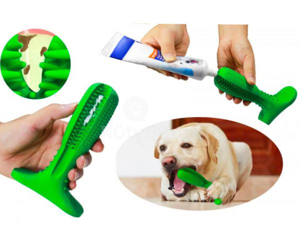 Kutya fogkefe, kutya fogtisztító