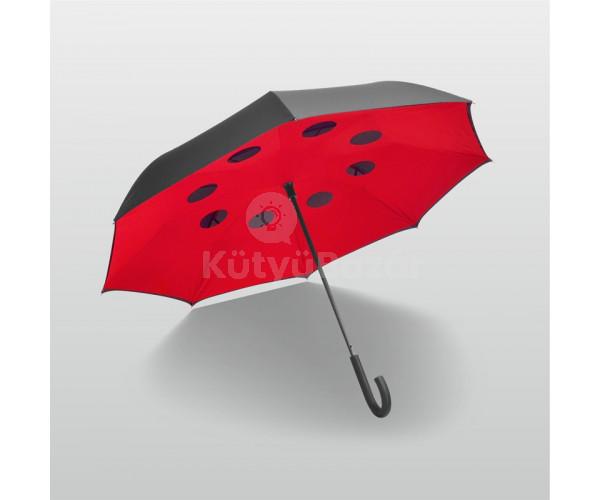 Fordított esernyő