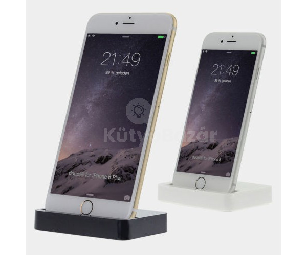 Iphone 5,5C,5S,6,6 Plus,6S,6S Plus, SE Dokkoló