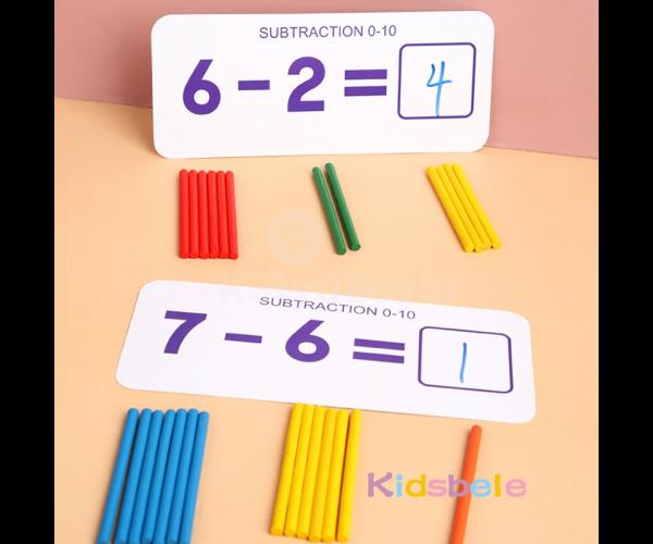 Matematikai oktatójáték, fejlesztőjáték