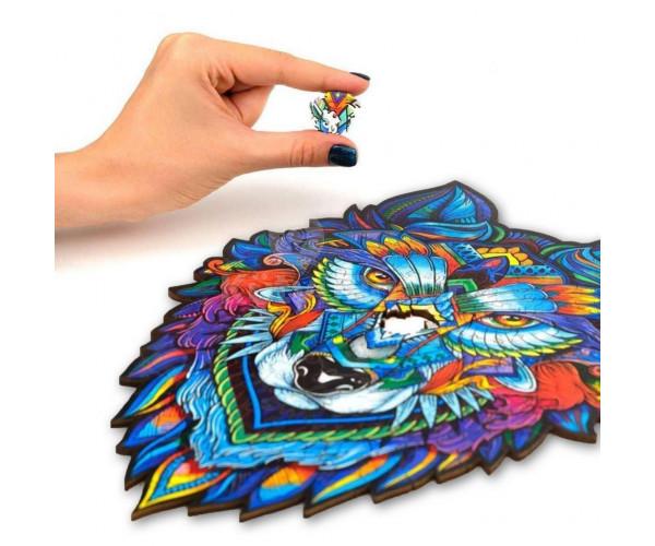 Fa puzzle