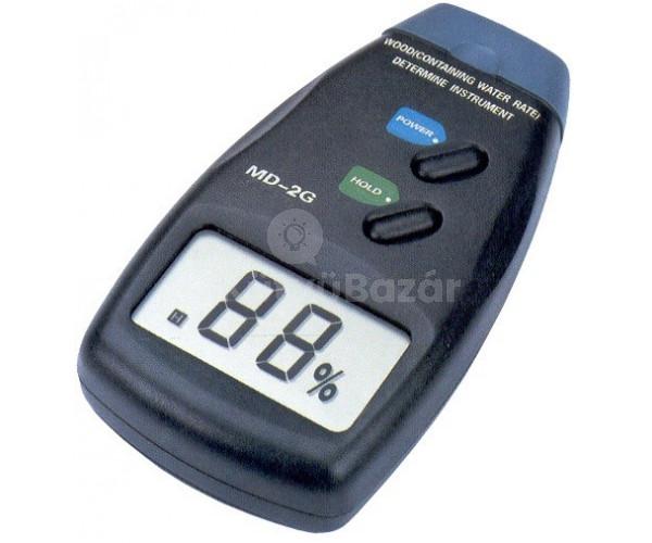 Fa nedvességmérő moisture meter