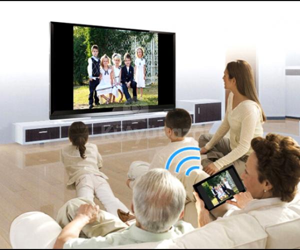 HD TV-okosító adapter, HDMI csatlakozóval