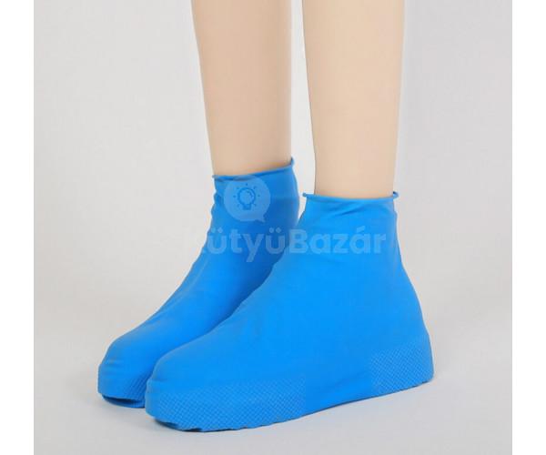 Lábzsák, cipővédő (vízálló)