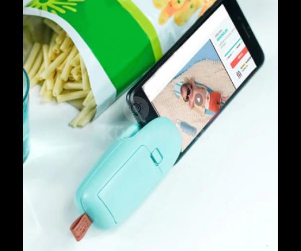Többfunkciós mini kézi fóliahegesztő