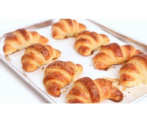 Croissant tésztavágó
