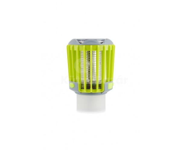 Prémium Asalite akkumulátoros lámpa és rovarcsapda