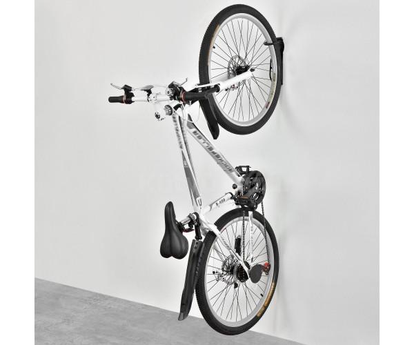 Fali kerékpártároló, biciklitároló