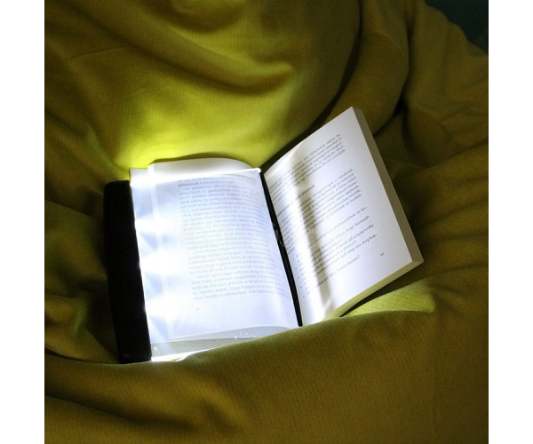 Olvasólámpa, LED olvasólámpa, könyvlámpa