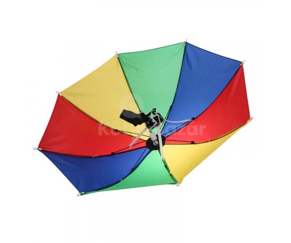 Esernyő kalap
