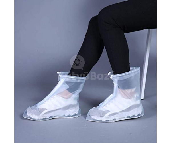 Vízálló cipővédő