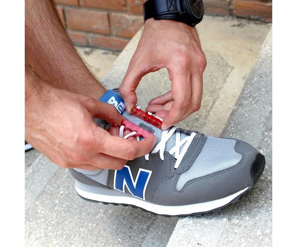 Mágneses cipőfűző