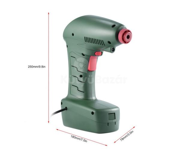 Kézi kompresszor