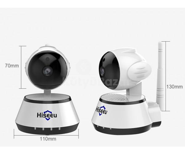 Hiseeu FH2A HD wifis Smart megfigyelőkamera