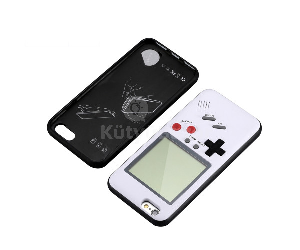 Iphone telefontok TetriX játékokkal