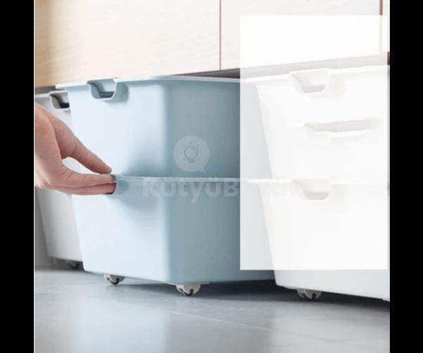 Ragasztható háztartási görgő (8 db)