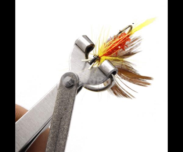 Horgász zsinór kötöző, csomókészítő