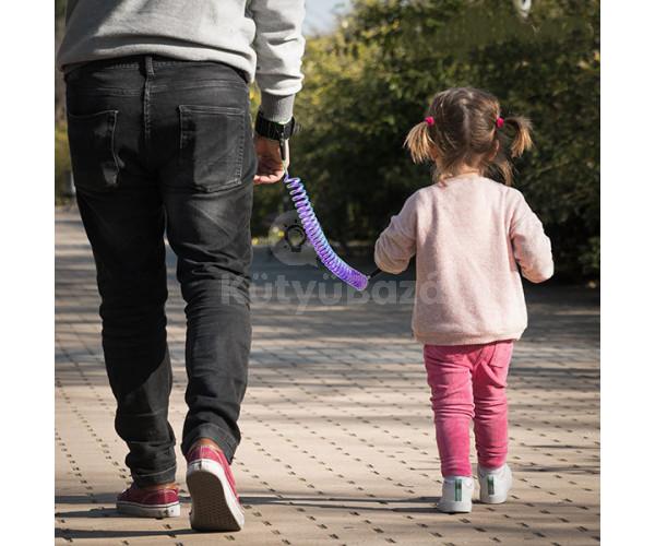 Gyerekpóráz, biztonsági gyerekpóráz csuklóra