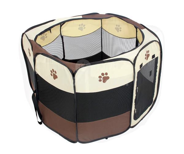 Szobakennel, hordozható kutya kennel, mobil kennel
