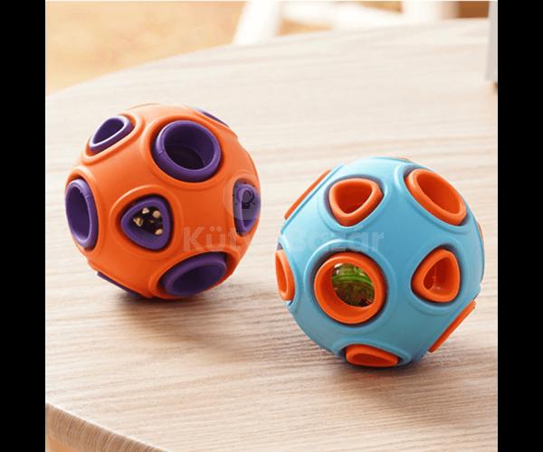 Világító labda kutyáknak