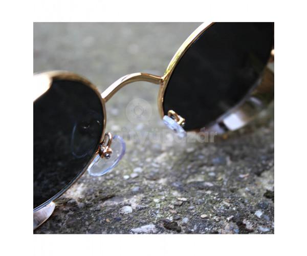 Steampunk napszemüveg